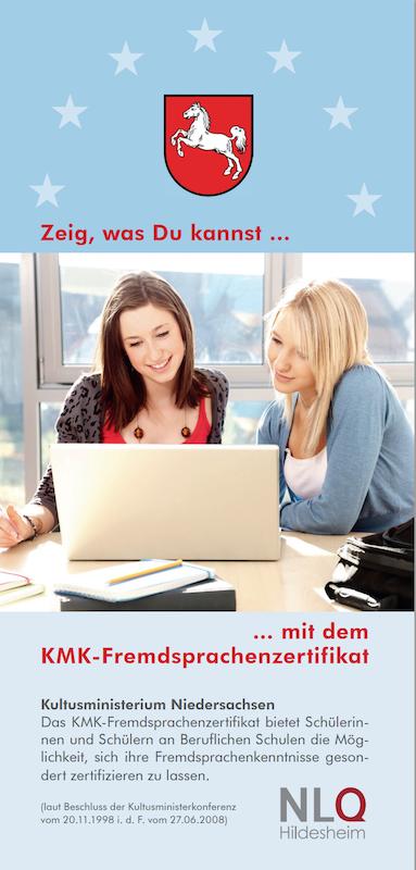 KMK Fremdsprachenzertifikat