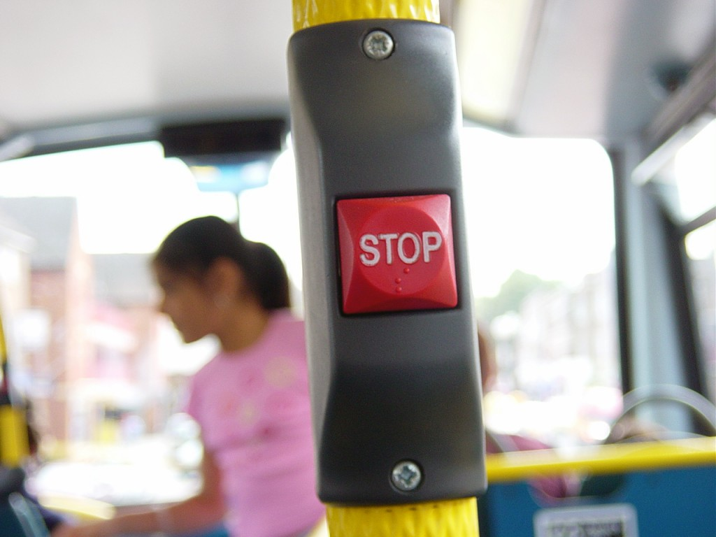 bus-stop-push-button
